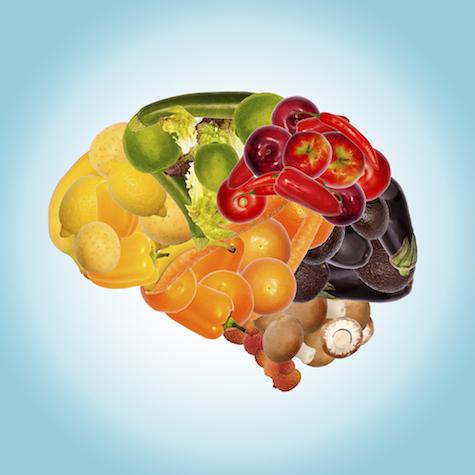 475 vege brain